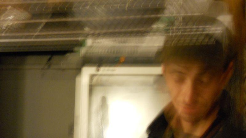 Gaétan Graux, notre auriculaire supprimé de 2009 ancien employé