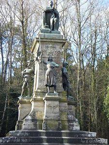 Comte de Chambord Ste Anne d Auray