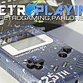 Retro playing mag n°2 - concours game boy 25th