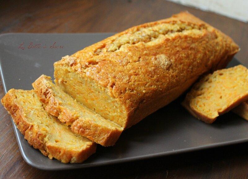 Carrot cake (2)