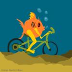 Poisson_Bicyclette