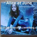 Maxi CD Complicated-version italienne (2002)