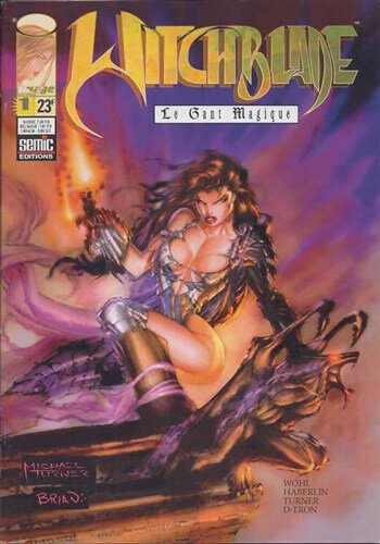 semic witchblade 01