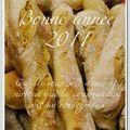 Bonne année 2011 et projet 365