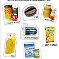 30ème collecte de la banque alimentaire 28 et 29 novembre