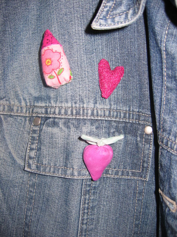 P'tites broches