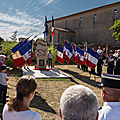Inauguration monument aux morts 2018 09 02k3
