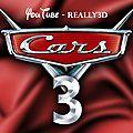 Cars : le troisième opus arrive bientôt !