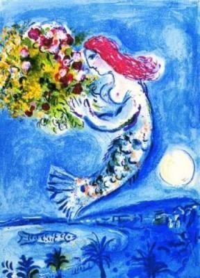 Marc Chagall...