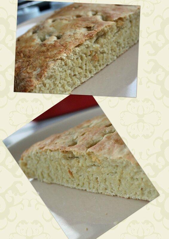pain coupé