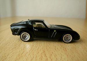 Ferrari 250 gto (2009) Hotwheels- 03