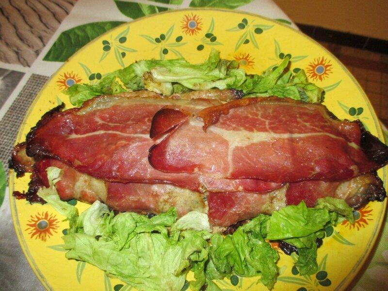 roti viande haché bacon 007