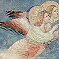 Comment contacter son ange gardien par aide de la magie