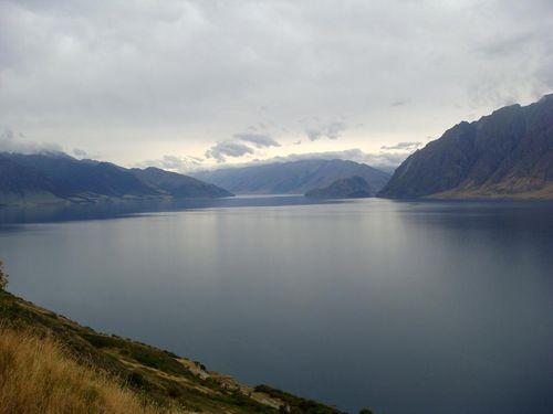 Lake Hawea 1