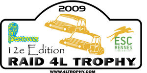 plaque_rallye_4l__trophy_2009