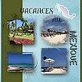 * voyage au mexique