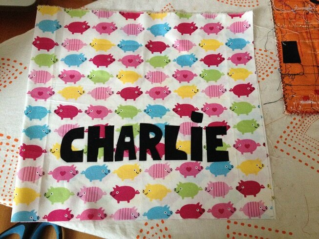 livre charlie