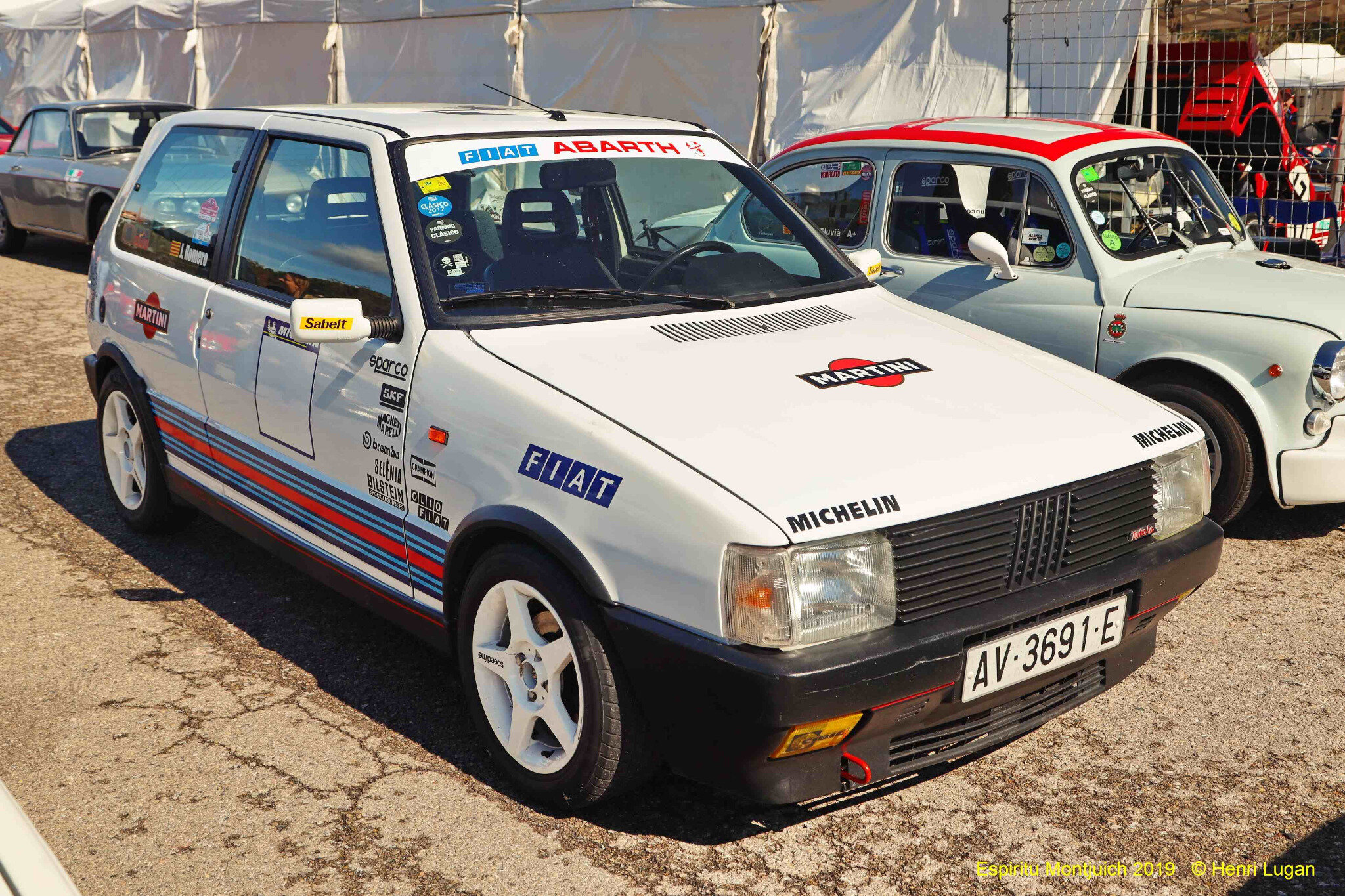 Fiat Uno Turbo ie_01 - 19-- [I] HL_GF