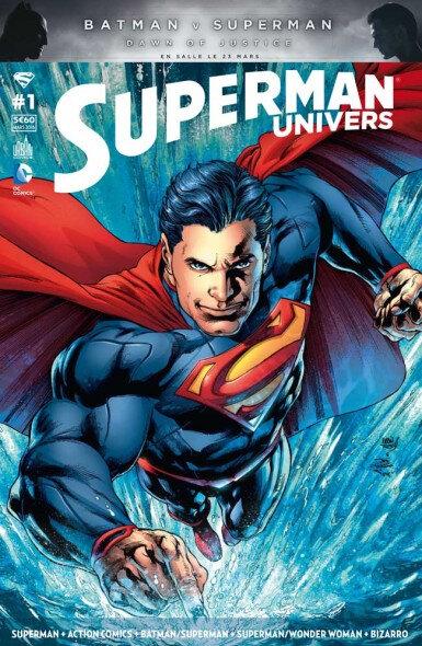 superman univers 01