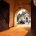 Bagan - temples