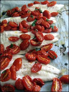 bar aux tomates_four