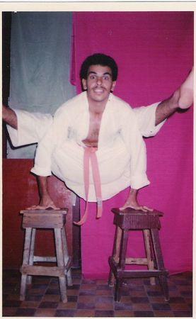 محمد الضاوي 1987