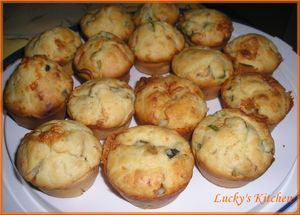Muffins_courgette