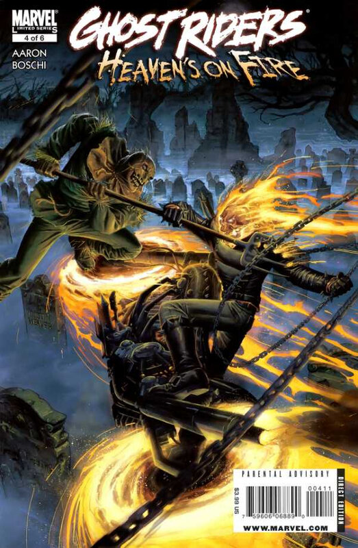 ghost riders heaven's on fire 04