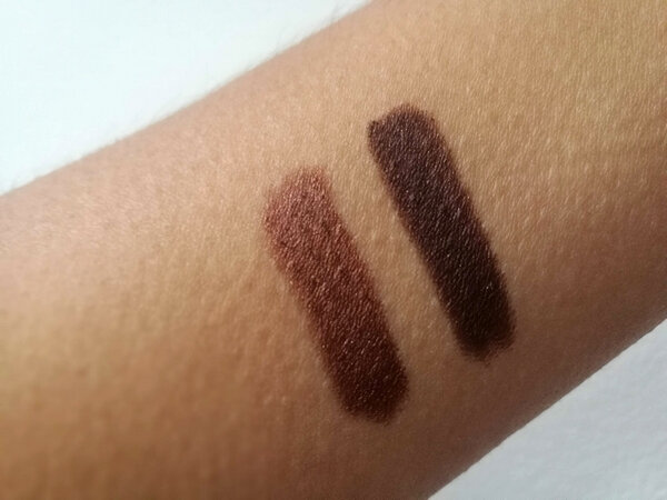 Kiko Intense colour long lasting eyeliner la princesse affreuse (6)