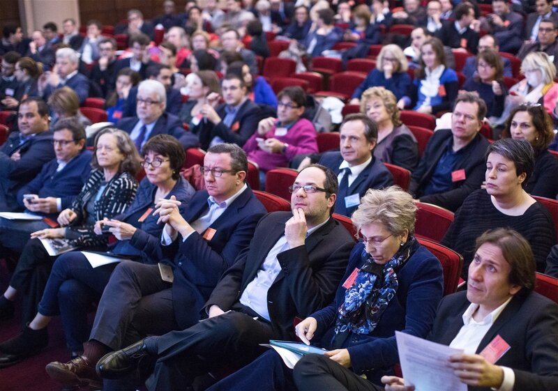 PS CONSEIL NATIONAL MAISON CHIMIE 2016 salle