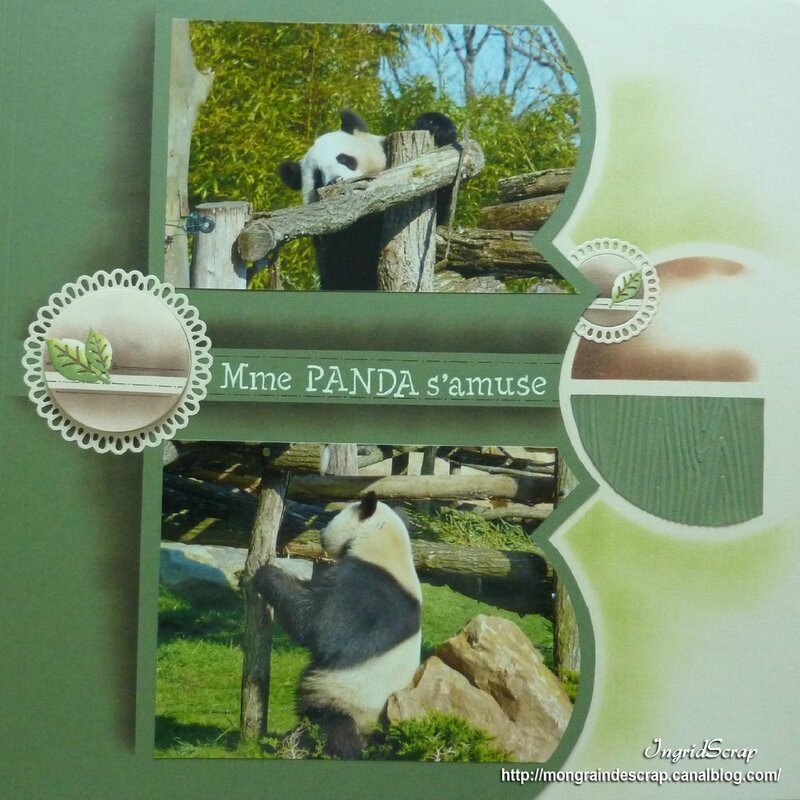 Mme Panda 1