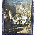 Castelbouc - le chateau (datée 2000)