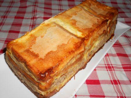 croque cake lulu