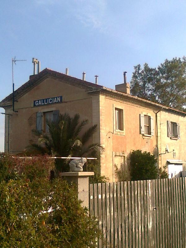 Gallician (Gard)