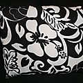 coussin rect hawai
