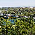 Ponts de la rg-rh-15 : teo