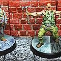 Reichbusters : les héros de la cargo hold 2