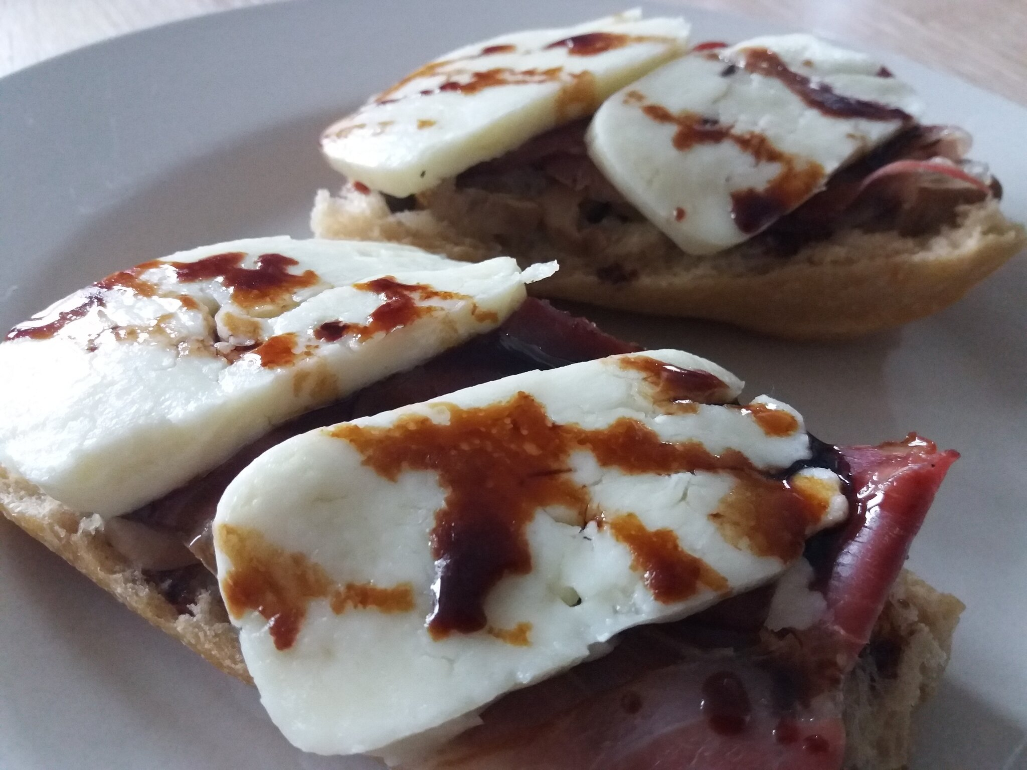 La tartine, la solution pour déjeuner malin