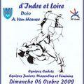 Tournoi national de judo d'indre et loire