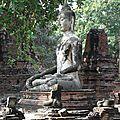 AYUTHAYA_statue