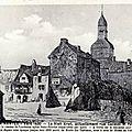 Ancien Nantes - le Vieil Erail
