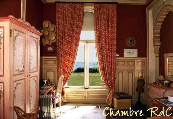 Kermoor chambre