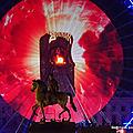 Louis XIV dans la roue (Lyon 2, décembre 2016)