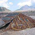 Soufriere hills (Montserrat)