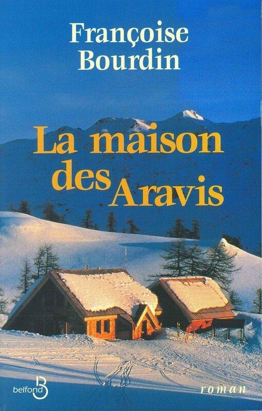LA MAISON DES AVARIS - FRANCOISE BOURDIN - BELFOND