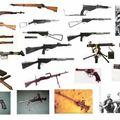 Armes du Royaumes-Unis