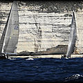 VOILE TOUR DE CORSE