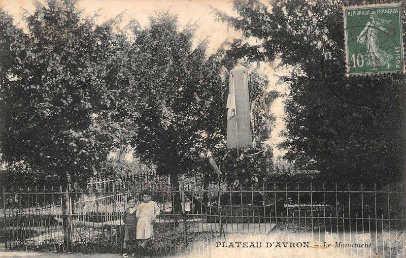 Neuilly-Plaisance Avron (2)