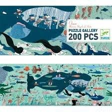 puzzle-ocean