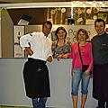 Mon interview avec Chef Damien 750g